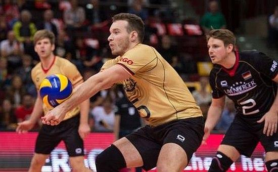 Im SPORT1-Fokus: Die Olympia-Qualifikation der Männer (Foto: Conny Kurth, www.kurth-media.de)
