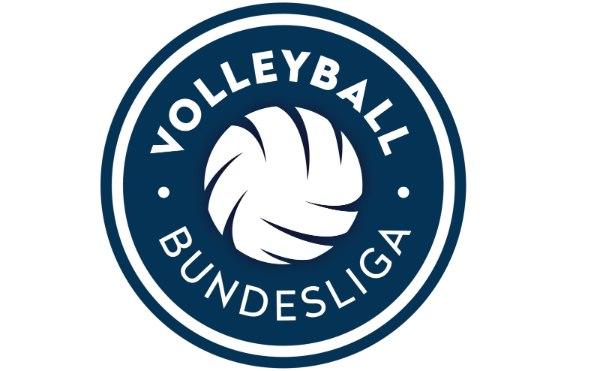 Das Logo der Volleyball Bundesliga (Quelle: VBL)
