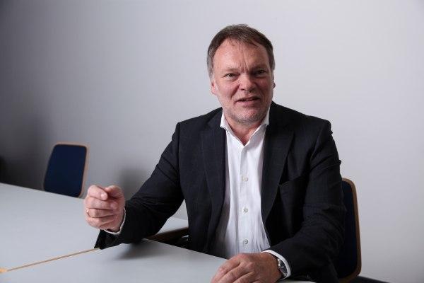 ViB24.TV Klaus-Peter Jung, Geschäftsführer der VBL