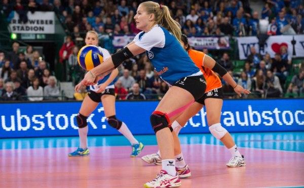 Würde gerne wieder im Finale stehen: Jelena Wlk (Foto: Conny Kurth)