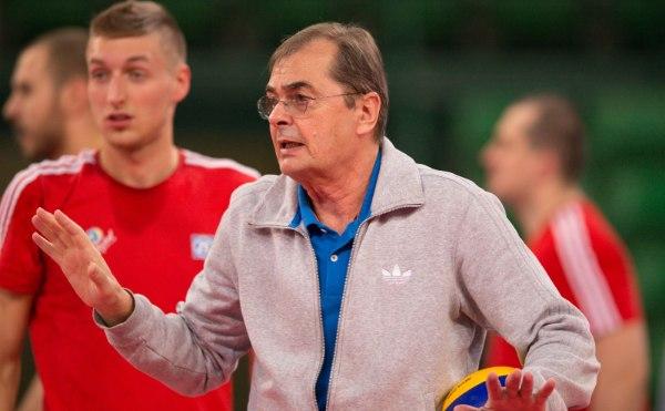 Stelian Moculescu hört in Friedrichshafen auf (Foto: Conny Kurth, www.kurth-media.de)