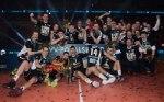 Der Pokalsieg in Mannheim war für die BR Volleys Anfang 2016 der Startschuss zum Triple (Foto: Conny Kurth, kurth-media.de)