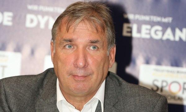 Michael Evers, Präsident der Volleyball Bundesliga (Foto: Photo Wende,www.photowende.com)