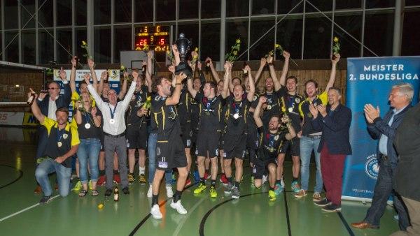 VIB24.TV-Volleyball 2.Liga TSV Grafing