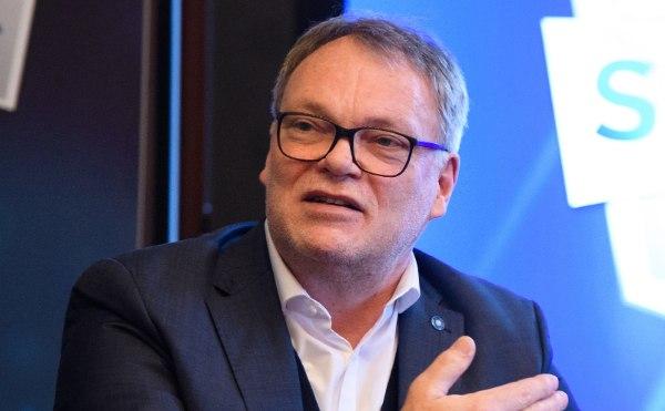 VBL-Geschäftsführer Klaus-Peter Jung freut sich über die Einigkeit zum Thema Masterplan (Foto: Conny Kurth, www.kurth-media.de)