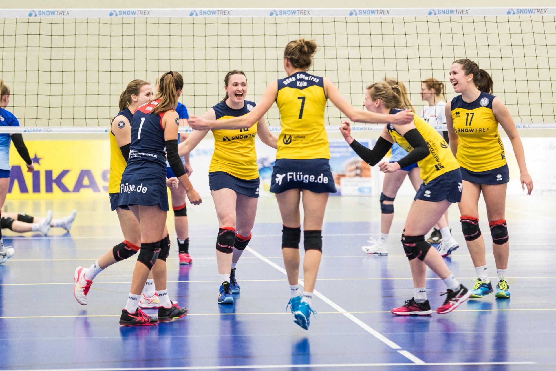 Volleyball-Bundesliga