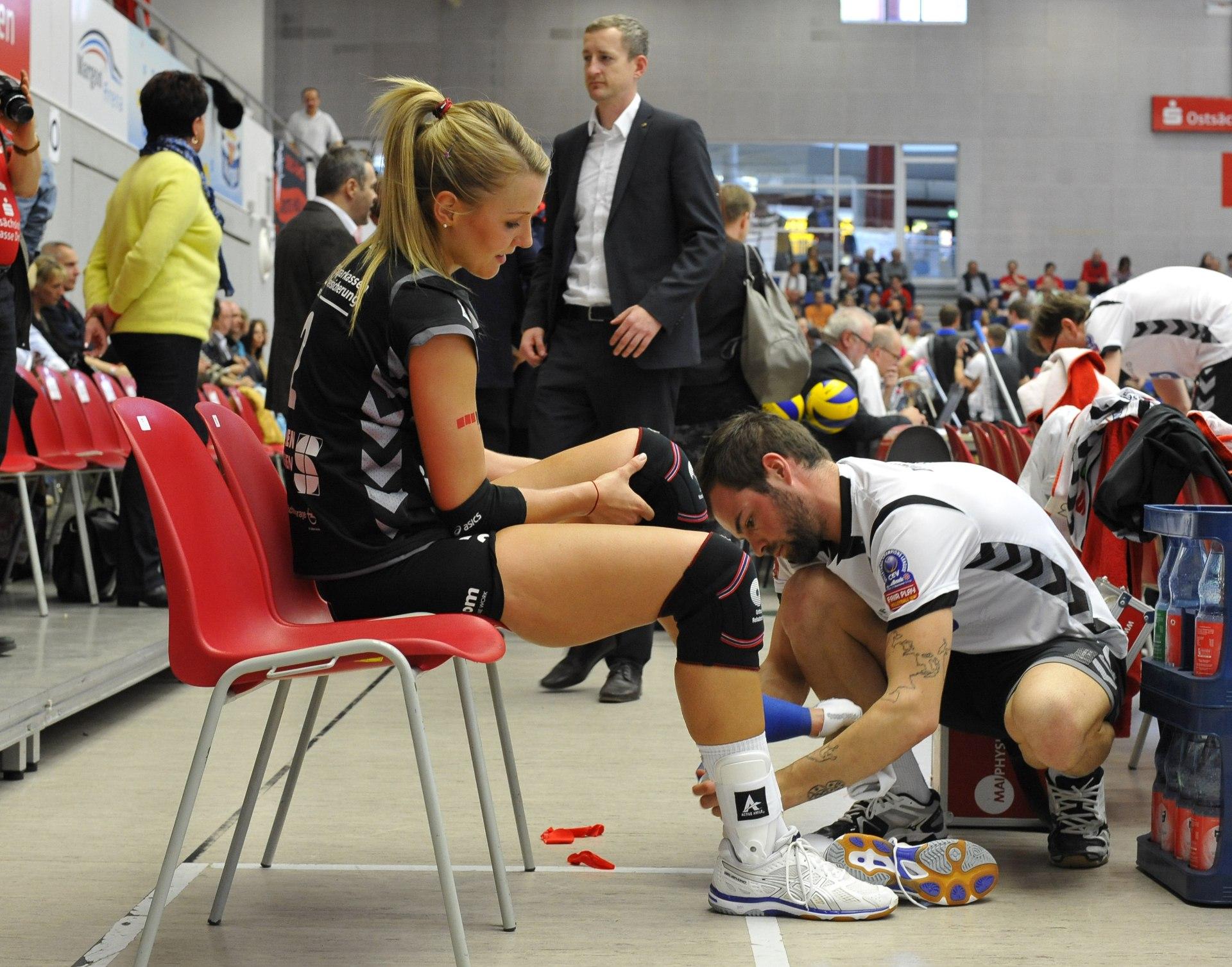 liveticker volleyball bundesliga