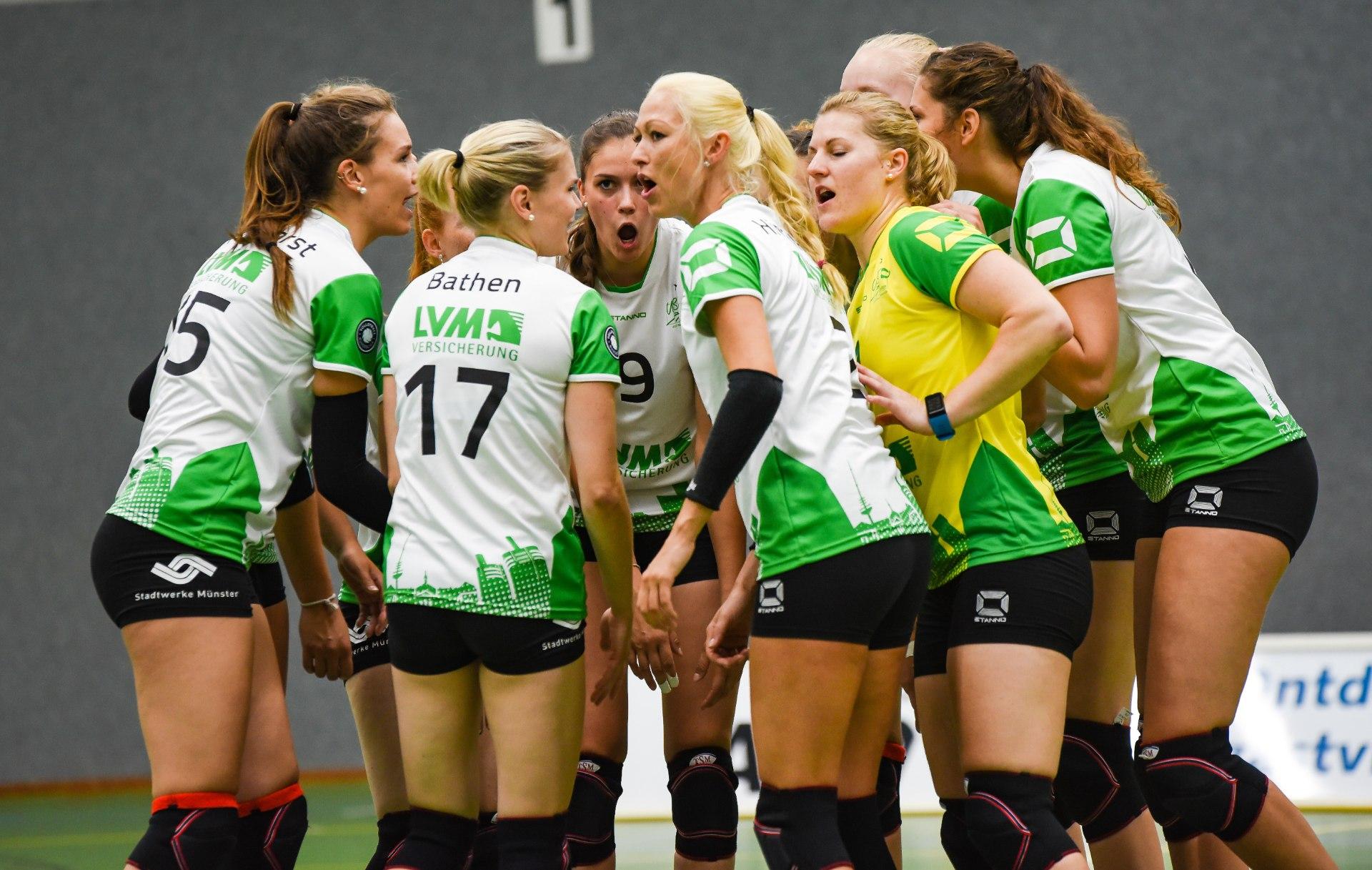 Volleyball Münster