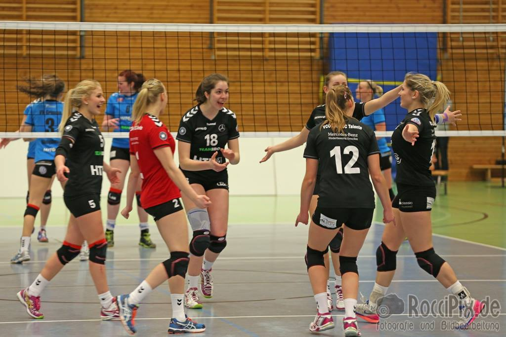 Volleyball Bundesliga Tabelle
