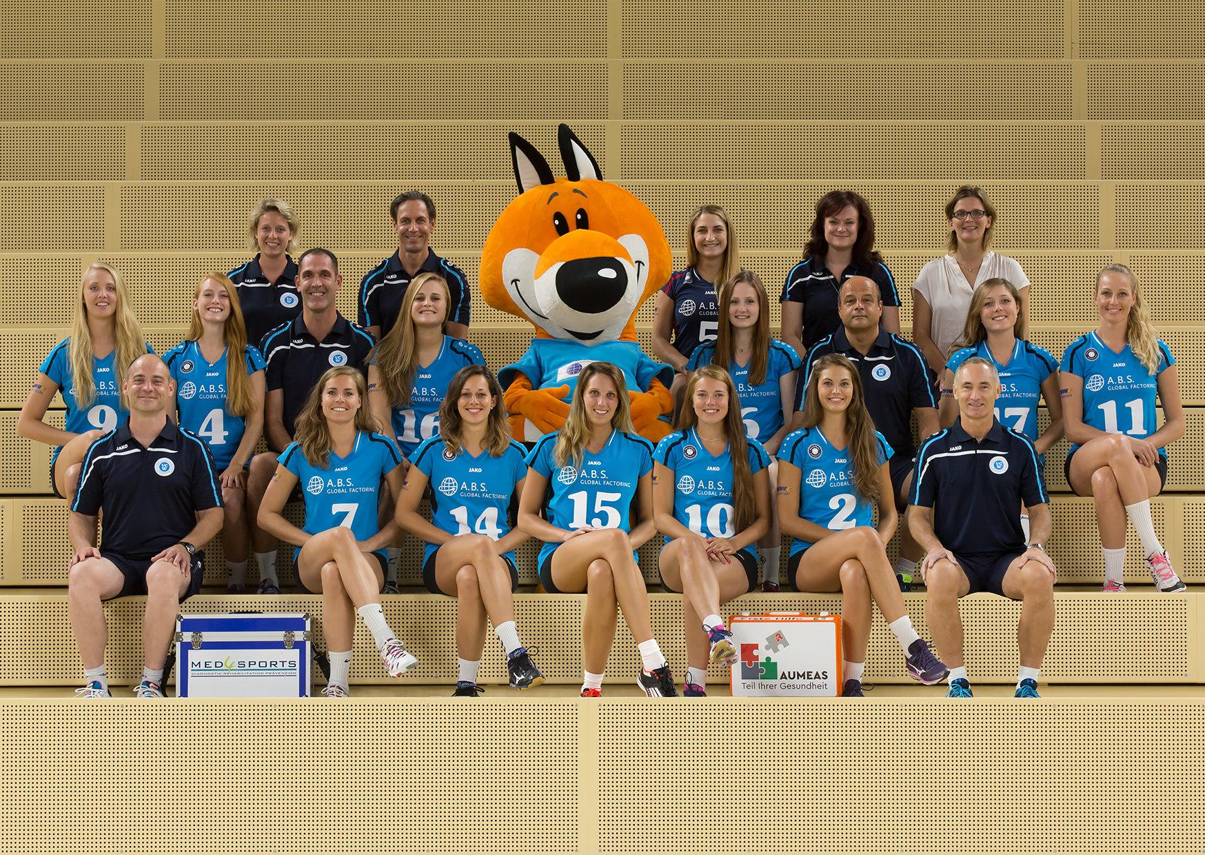 Volleyball Ergebnisdienst Bayern