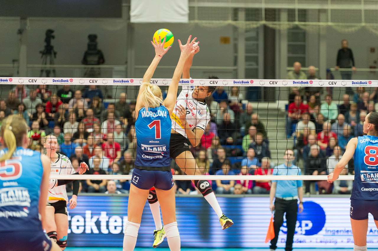 3 bundesliga volleyball