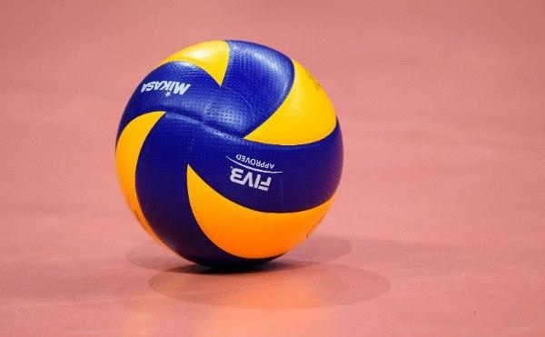 Auch in der Volleyball Bundesliga wird mit MIKASA-Bällen gespielt (Foto: Conny Kurth, www.kurth-media.de)