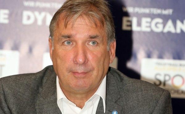 Michael Evers, Präsident der Volleyball Bundesliga, erwartet eine hochklassige Saison (Foto: Photo Wende)