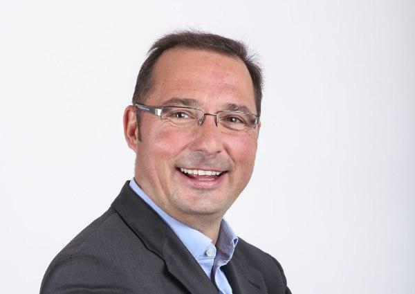 Heiko Koch, Sprecher der 2. Volleyball Bundesliga Süd