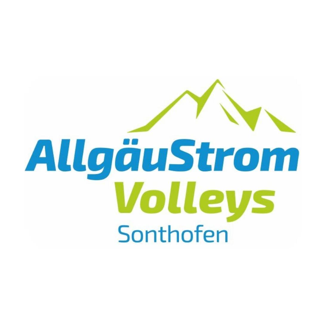 AllgäuStrom Volleys