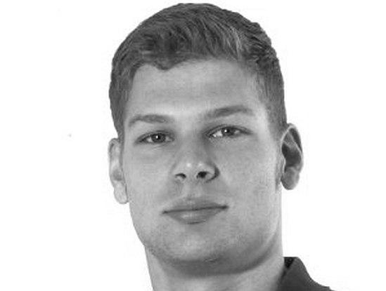 Alexander Kurzbach starb am 9. November bei einem Autounfall (Foto: TSV Giesen/48 Hildesheim)