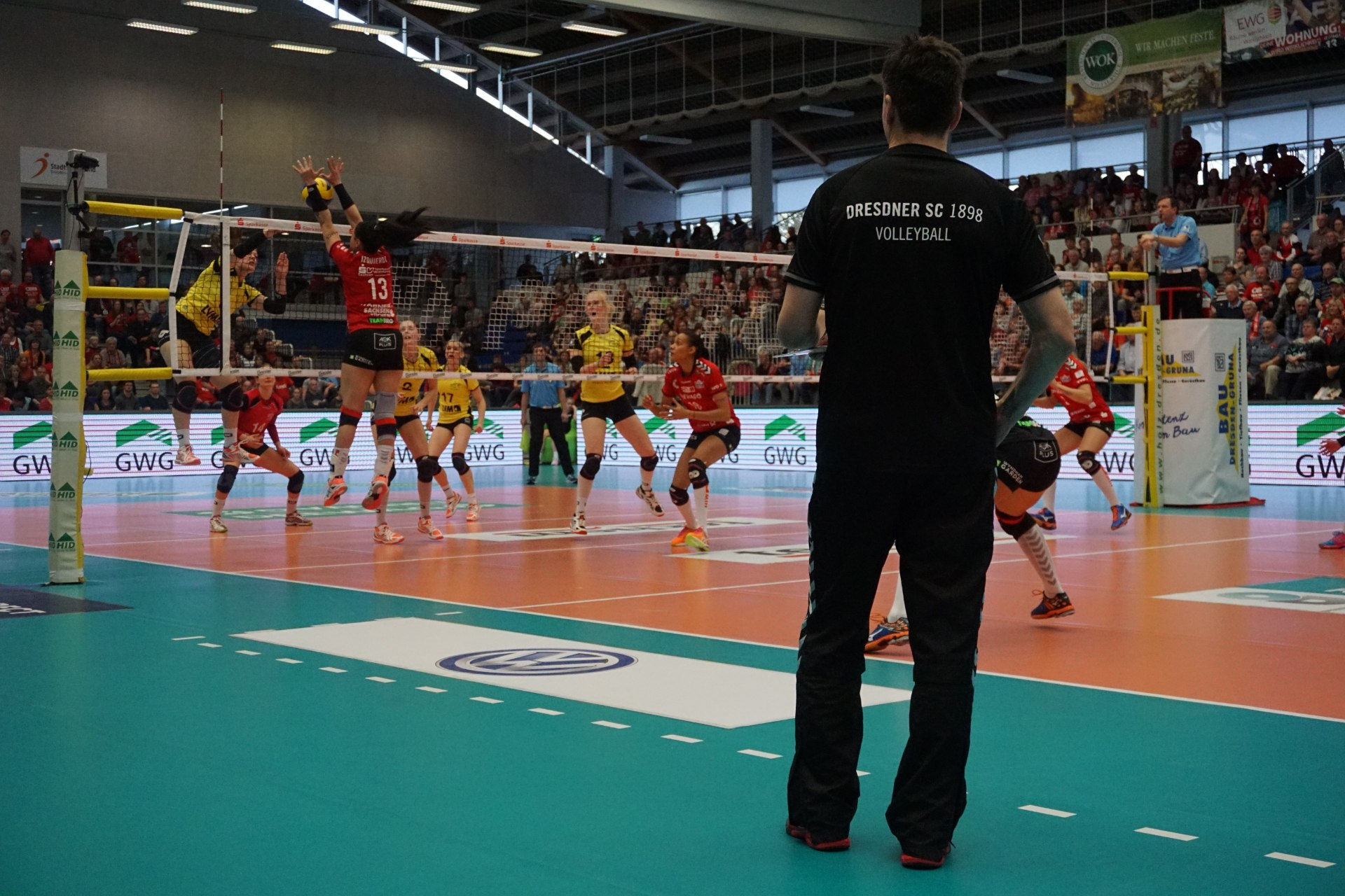 3 bundesliga volleyball