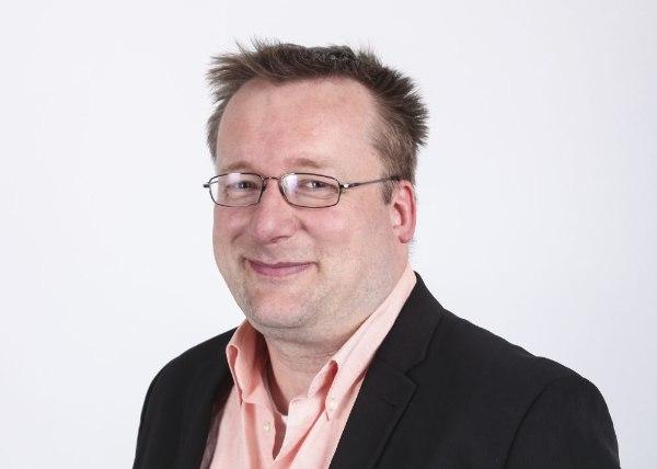Ulrich Nordmann, Sprecher der 2. Bundesliga Nord
